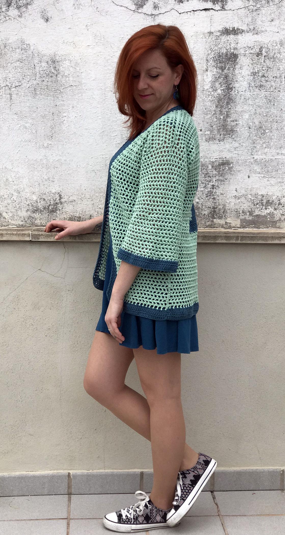 Own Style DIY - Blog - Crocheteando por el mudno