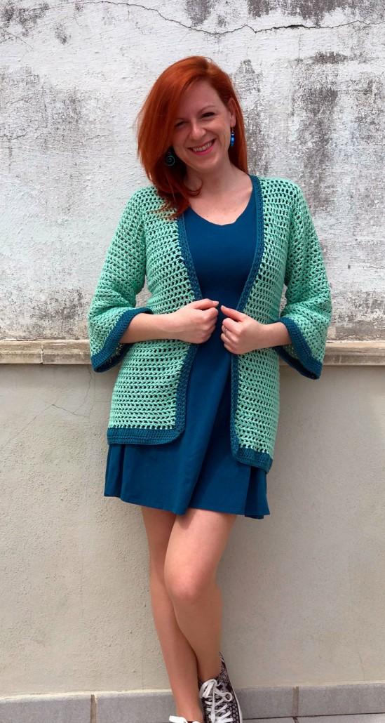 Own Style DIY - Contacto - Crocheteando por el mudno