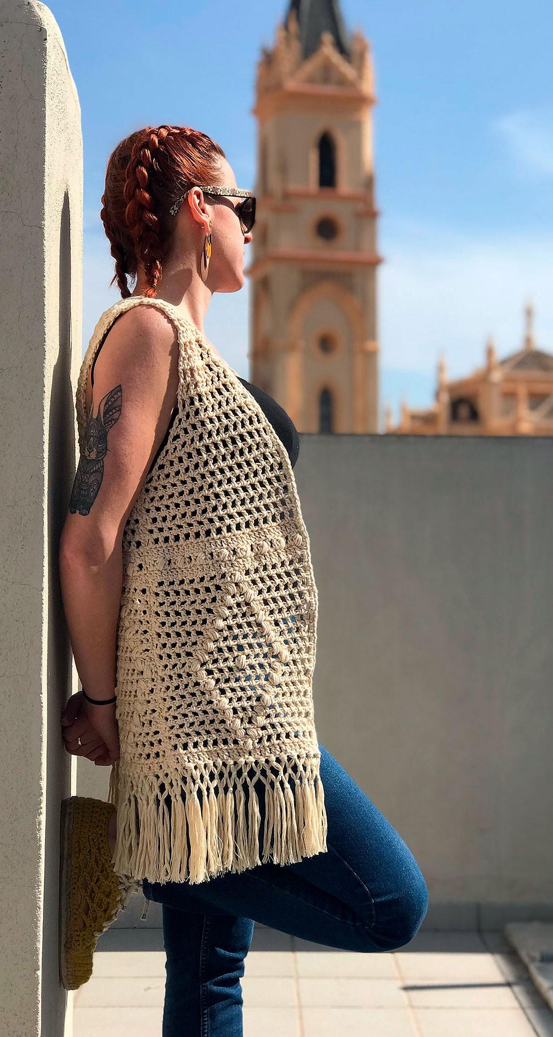 Own Style DIY - Inicio - Crocheteando por el mudno
