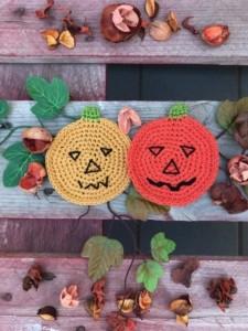 Amigurumi Pumpkin Jack tutorial part 2 - YouTube | 300x225